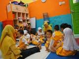 Gambar sampul Program Pengembangan Guru di Indonesia Raih Penghargaan UNESCO