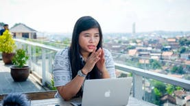 Callind, Media Sosial Buatan Anak Bangsa yang akan Menyaingi Facebook dan Whatsapp
