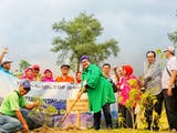 Gambar sampul Wonogiren Top Reuni di Yogyakarta