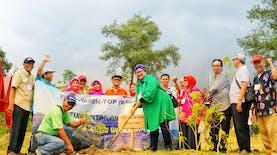 Wonogiren Top Reuni di Yogyakarta