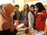 Gambar sampul Budaya Indonesia menjadi Sorotan di ASEAN Student Summit Ankara