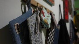 SUH dan Ragam Produk Bernilai Tinggi dari Limbah Pakaian
