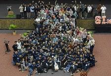 Simposium PPI Dunia Lahirkan Inovasi Berkelanjutan Untuk Indonesia