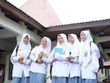 Dinas Pendidikan Dharmasraya Ajak Ribuan Siswa Terbitkan Buku
