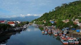 """Jembatan Siti Nurbaya: Menghubungkan Kota Padang dengan """"Bukit Mayat"""""""