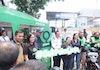 Goride Instan Bentuk Inovasi dan Tanggung Jawab dari Gojek