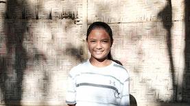 Dari Sumba Timur, Oslin Wakili Indonesia di Ajang PBB