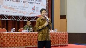 Transportasi Gratis Bagi WNI di Brunei Saat Pemilu 2019