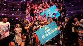 """Sisihkan 4000 Peserta, Inilah Pemenang Kompetisi """"Gue Anak Radio"""""""
