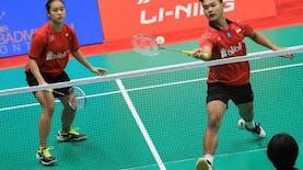 Indonesia raih 2 Gelar Juara di Bangladesh International Challenge 2018