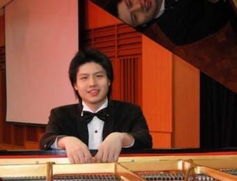 Dukung Ronald Noerjadi, Pianis Muda dari Indonesia, Berlaga di Polandia