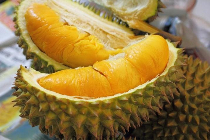 Durian Seharga 14 Juta, Apa Istimewanya?