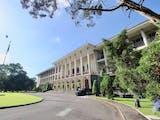Ini Dia! 10 Kampus Terbaik di Indonesia Versi QS World University 2021