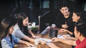 Cara Tumbuhkan Pola Pikir Anak Muda untuk Berbahasa Indonesia