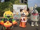 Gambar sampul Yuk, Intip Fakta Menarik dari Maskot-Maskot Asian Games 2018 yang Lucu dan Energik!