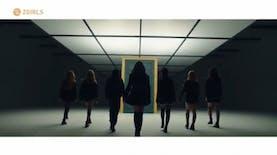 Teaser Video Musik Z-Pop Dream Telah Dirilis! Penasaran dengan Mereka?