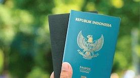 Sebelum Bikin Paspor, Ini Perbedaan Paspor dan E-Paspor Indonesia yang Harus Kamu Tahu