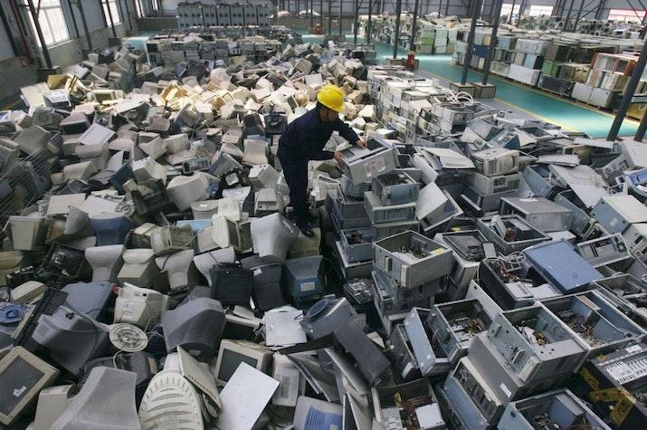 Jakarta Akan Miliki Fasilitas Khusus Pembuangan Sampah Berbahaya dan Beracun