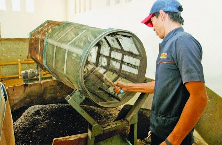 Salah Satu yang Terbesar di Dunia, Pembangunan Pengolahan Sampah ITF Sunter Diresmikan
