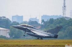 Jet Tempur Seharga Rp1,5 T dalam Incaran Indonesia