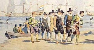 Gambar sampul (22 April 1529) Perjanjian Zaragoza, Saat Portugis dan Spanyol Perebutkan Maluku