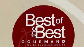 Buku Kuliner Gorontalo Masuk Dalam Gourmand World Cook Book Awards Best of the Best 1995-2020