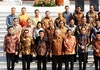 Inilah 5 Perempuan yang Menjadi Menteri Kabinet Indonesia Maju