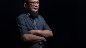 Novel Baswedan Terima Penghargaan Anti Korupsi Internasional