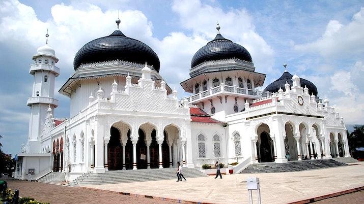 Bagaimana Masjid Dapat Berperan dalam Aksi Cinta Lingkungan?