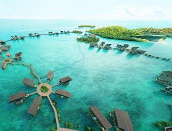 Eco Park Terluas di Dunia, dibangun di Batam