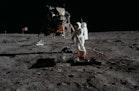 50 Tahun Pendaratan Manusia Pertama di Bulan, dan Era Space Race Baru