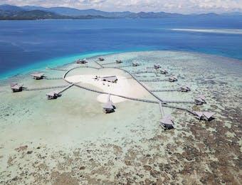 8 Keindahan Dunia yang Juga Ada di Indonesia