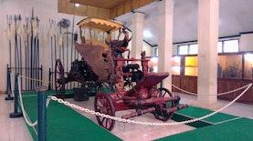 Di Tahun 1549, Indonesia Adalah Pencipta Transportasi Tercanggih