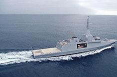 Daftar Belanja Alutsista Indonesia: Jet, Kapal Selam, dan Kapal Perang