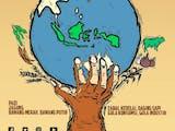 Gambar sampul Tahun 2045, Wujudkan Indonesia  Menjadi Lumbung Pangan Dunia