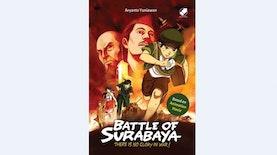 Battle of Surabaya sudah di-Novel-kan