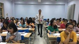 Resmi Untuk Pertama Kalinya Bahasa Indonesia Diajarkan di Hanoi