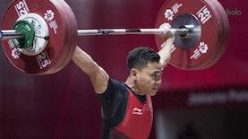 Eko Yuli, Sang Juara Dunia Angkat Besi