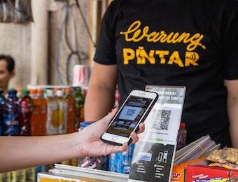 Dampak Ekonomi Fintech di Indonesia Bisa Puluhan Triliun Rupiah