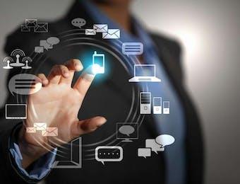Ekonomi Digital Potensi Topang Pertumbuhan Ekonomi 2018