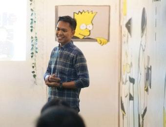 EKSIS vol. 4: Melihat Cara Indonesia Mengajar Bekerja