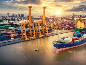 Pelindo III Permudah Proses Ekspor untuk Dorong Pertumbuhan Ekonomi