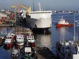 Gambar sampul Menepi ke Pelabuhan Pontianak, Melihat Kegiatan Perdagangan Internasional Tempo Dulu