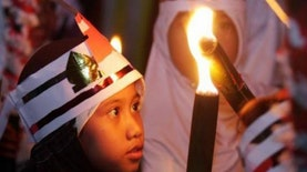 Gendhang Sahur dan Ela-Ela, Tradisi Asal Ternate di Bulan Ramadan