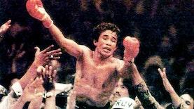 Juara Tinju Dunia Pertama Itu Bernama Ellyas Pical