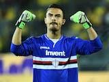 Orang Indonesia di Gawang Sampdoria