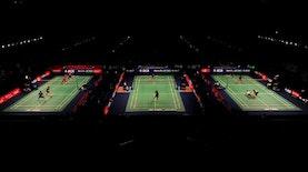 Indonesia Open, Turnamen Bulutangkis Dunia Bertabur Prestasi Anak Bangsa