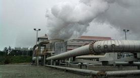 Indonesia Menjadi Negara Terbesar Pengguna Energi Panas Bumi Di Dunia