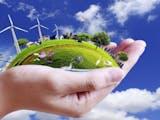 Gambar sampul Menyelisik Manfaat Energi Terbarukan