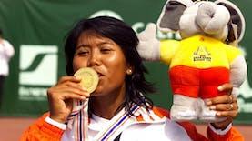 Yayuk Basuki, Sang Legenda Tenis Indonesia